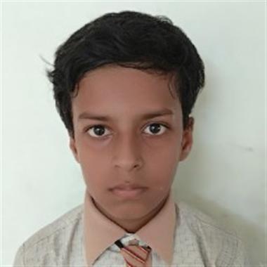 ADARSH BHARADWAJ