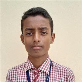 DIPAK BHAGAT