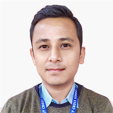 Ashish Bhujel