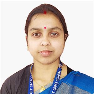 Progna Pratima Mukherjee