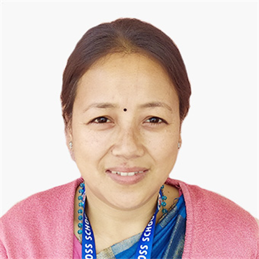 Pooja Rai