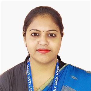 Nairhita Ghosh
