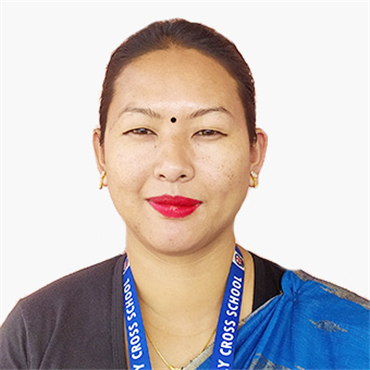 Ombica Thapa