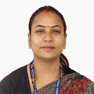 Bhawna Ghatraj