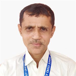 Sanjib Modak